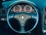 Mazda MX-5 10th Anniversary (NB) 1999 images