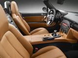 Mazda MX-5 Roadster US-spec (NC) 2005–08 images