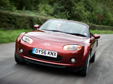Mazda MX-5 Roadster-Coupe UK-spec (NC1) 2005–08 images