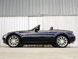 Mazda MX-5 Roadster-Coupe AU-spec (NC) 2005–08 images