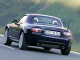 Mazda MX-5 Roadster-Coupe (NC) 2005–08 photos