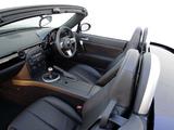 Mazda MX-5 Roadster-Coupe AU-spec (NC) 2005–08 photos