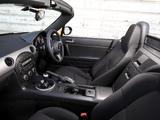 Mazda MX-5 Roadster AU-spec (NC2) 2008–12 images