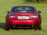 Mazda MX-5 Roadster-Coupe (NC) 2008 images