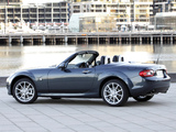 Mazda MX-5 Roadster-Coupe AU-spec (NC2) 2008–12 images