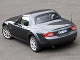 Mazda MX-5 Roadster-Coupe AU-spec (NC2) 2008–12 photos