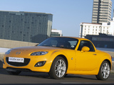 Mazda MX-5 Roadster-Coupe ZA-spec (NC2) 2008–12 photos