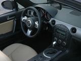 Mazda MX-5 Roadster-Coupe (NC) 2008 photos