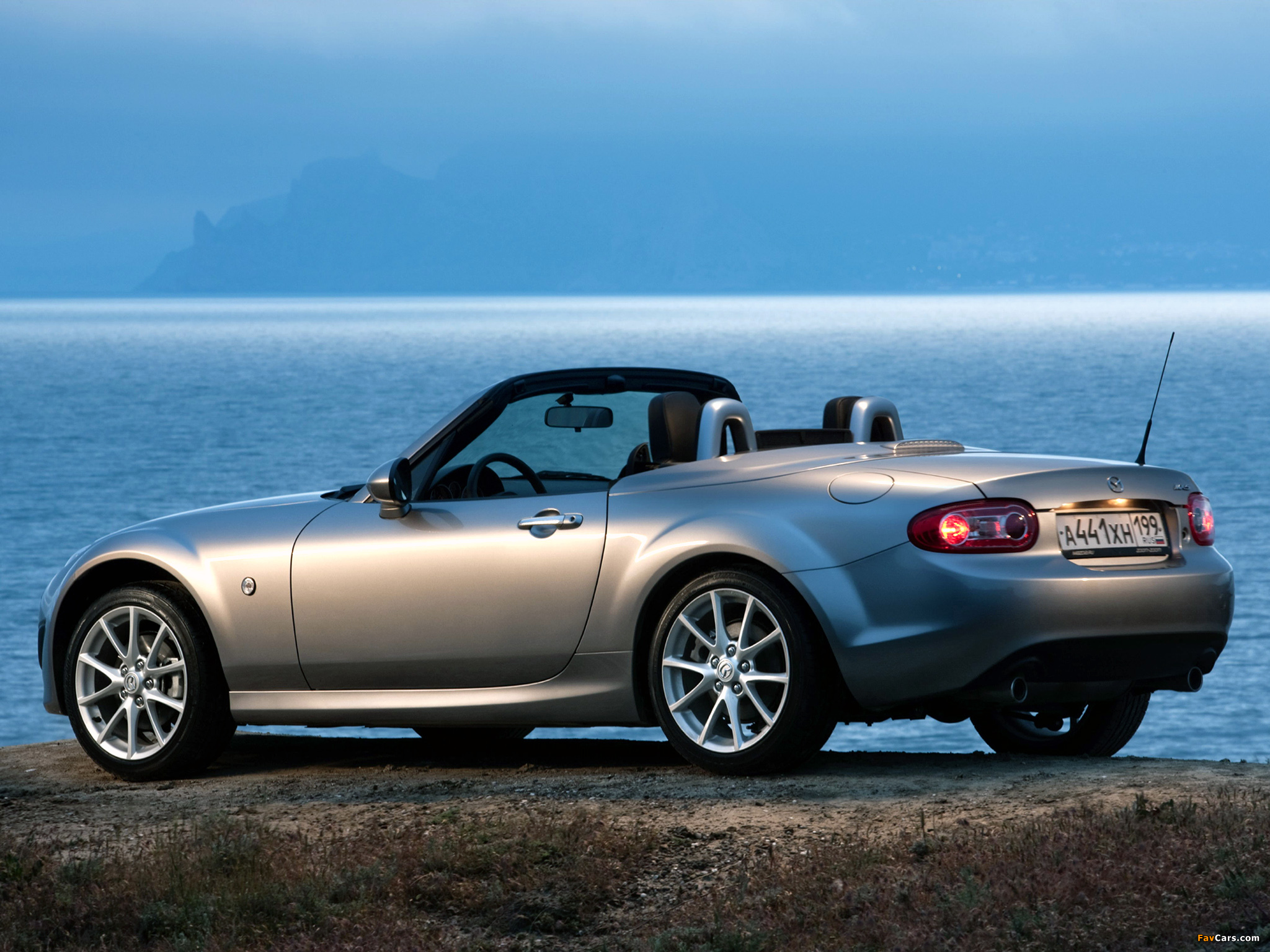 mazda mx 5 roadster coupe nc 2008 wallpapers 2048x1536. Black Bedroom Furniture Sets. Home Design Ideas