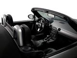 Mazda MX-5 Roadster (NC2) 2008–12 wallpapers