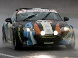 Mazda MX-5 GT Race Car (NC2) 2009–10 images