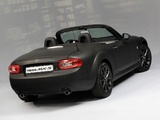 Mazda MX-5 Black & Matte (NC2) 2010 photos