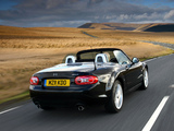Mazda MX-5 Roadster-Coupe Kendo (NC2) 2011 images