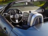 Mazda MX-5 Roadster-Coupe Mirai (NC2) 2011 images