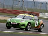 Mazda MX-5 GT Race Car (NC2) 2011 photos