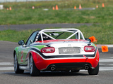 Mazda MX-5 GT Race Car (NC2) 2011 pictures