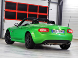 Mazda MX-5 Roadster-Coupe Sport Black FR-spec (NC2) 2011 pictures