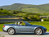 Mazda MX-5 Roadster-Coupe Mirai (NC2) 2011 pictures
