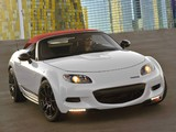 Mazda MX-5 Spyder Concept (NC2) 2011 wallpapers