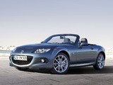 Mazda MX-5 Roadster (NC3) 2012 images