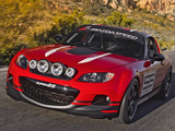 Mazda MX-5 Super25 (NC3) 2012 images