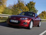 Mazda MX-5 Roadster-Coupe (NC3) 2012 images