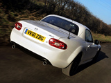 Mazda MX-5 Roadster-Coupe Venture (NC2) 2012 photos