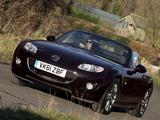 Mazda MX-5 Roadster Venture (NC2) 2012 photos