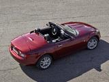 Mazda MX-5 Roadster-Coupe (NC3) 2012 photos