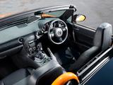 Mazda MX-5 GT Concept (NC2) 2012 photos
