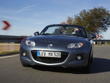 Mazda MX-5 Roadster (NC3) 2012 pictures