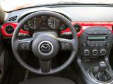 Mazda MX-5 Miata Club (NC3) 2012 pictures