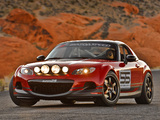 Mazda MX-5 Super25 (NC3) 2012 pictures