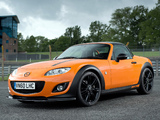Mazda MX-5 GT Concept (NC2) 2012 pictures