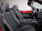 Mazda MX-5 (ND) 2015 images