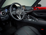 Mazda MX-5 (ND) 2015 photos