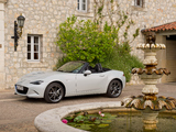 Mazda MX-5 (ND) 2015 pictures