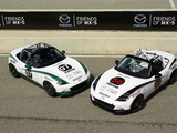 Mazda MX-5 Cup (ND) 2015 pictures