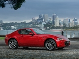 Mazda MX-5 RF GT AU-spec (ND) 2017 images