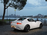 Mazda MX-5 RF AU-spec (ND) 2017 photos