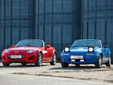 Mazda MX-5 photos