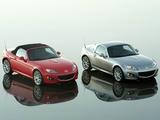 Mazda MX-5 wallpapers