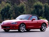 Photos of Mazdaspeed MX-5 Roadster (NB) 2002–05
