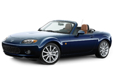 Photos of Mazda MX-5 Roadster-Coupe (NC) 2005–08
