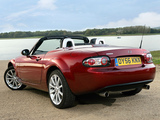 Photos of Mazda MX-5 Roadster-Coupe UK-spec (NC1) 2005–08