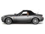 Photos of Mazda MX-5 Roadster (NC1) 2005–08
