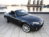 Photos of Mazda MX-5 Roadster-Coupe AU-spec (NC2) 2008–12