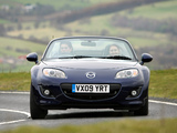 Photos of Mazda MX-5 Roadster-Coupe UK-spec (NC2) 2008–12