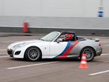 Photos of Mazda MX-5 GT Race Car (NC2) 2009–10