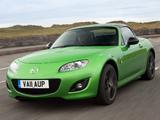 Photos of Mazda MX-5 Roadster-Coupe Sport Black UK-spec (NC2) 2011